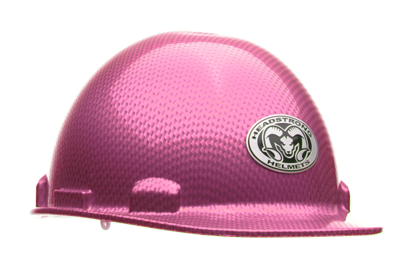 carbon pink